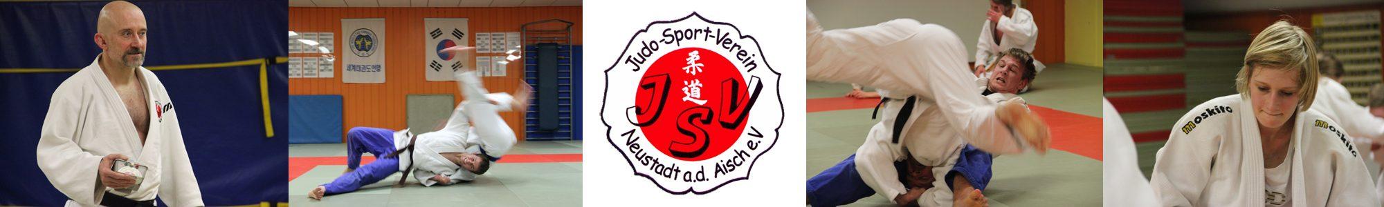 Judo-Sport-Verein Neustadt a.d. Aisch e.V.
